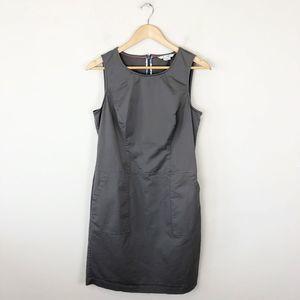 Boden Sleeveless Chino Dress
